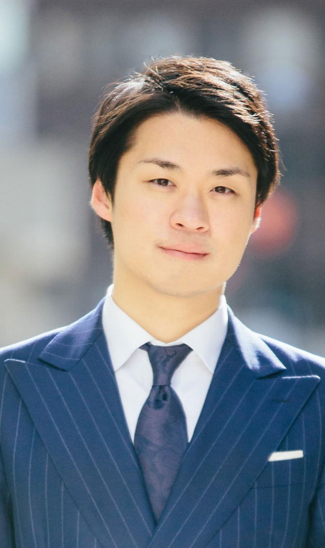 株式会社ROC 代表取締役 坂本翔