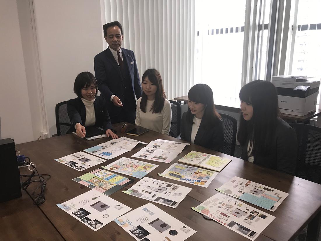 株式会社 阪技様 「平成30年度 ひょうご仕事と生活のバランス企業 表彰」