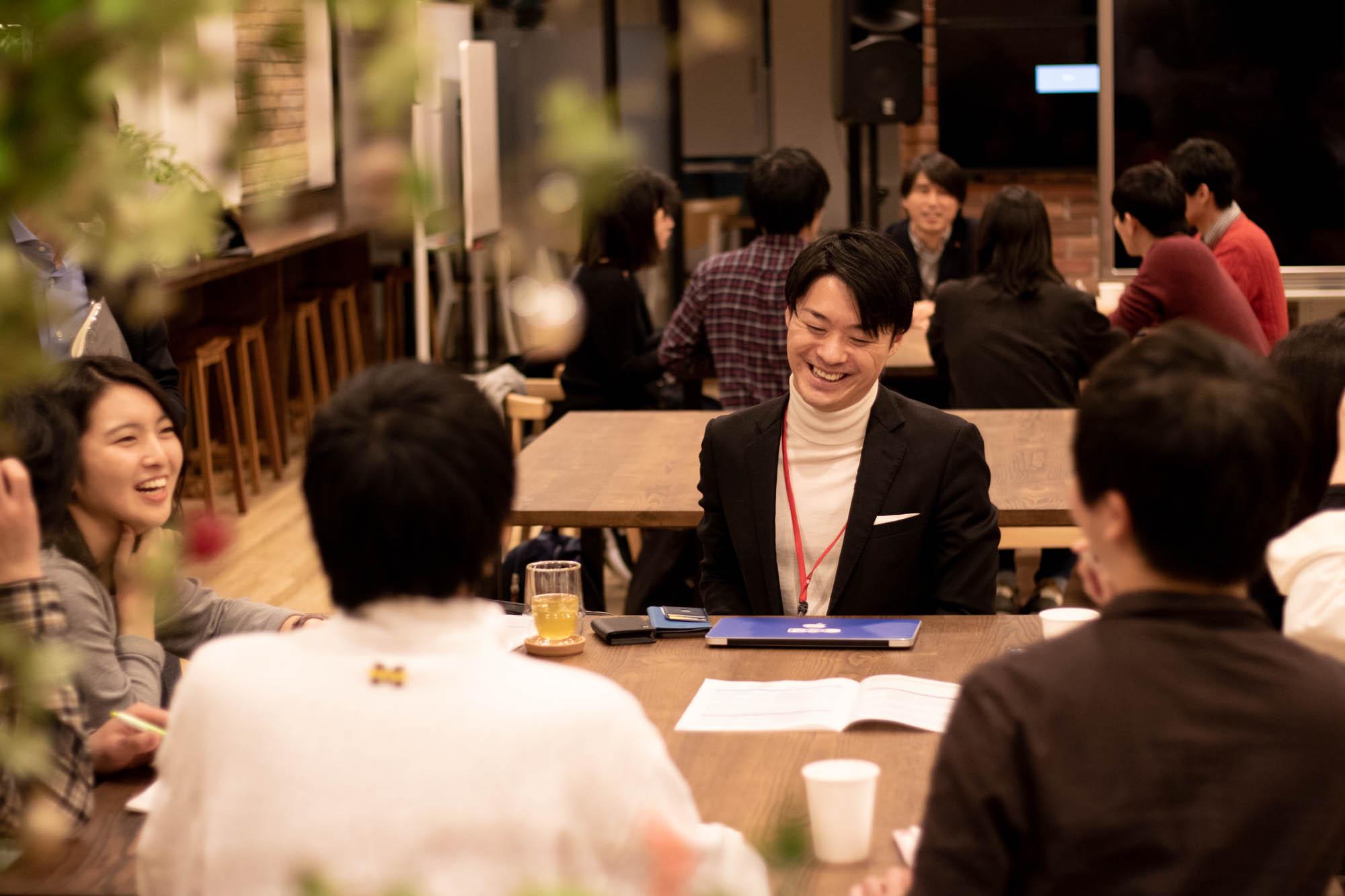 ほんまの学校 第一回オープンスクール〜現役学生が神戸出身起業家のホンネに迫る!