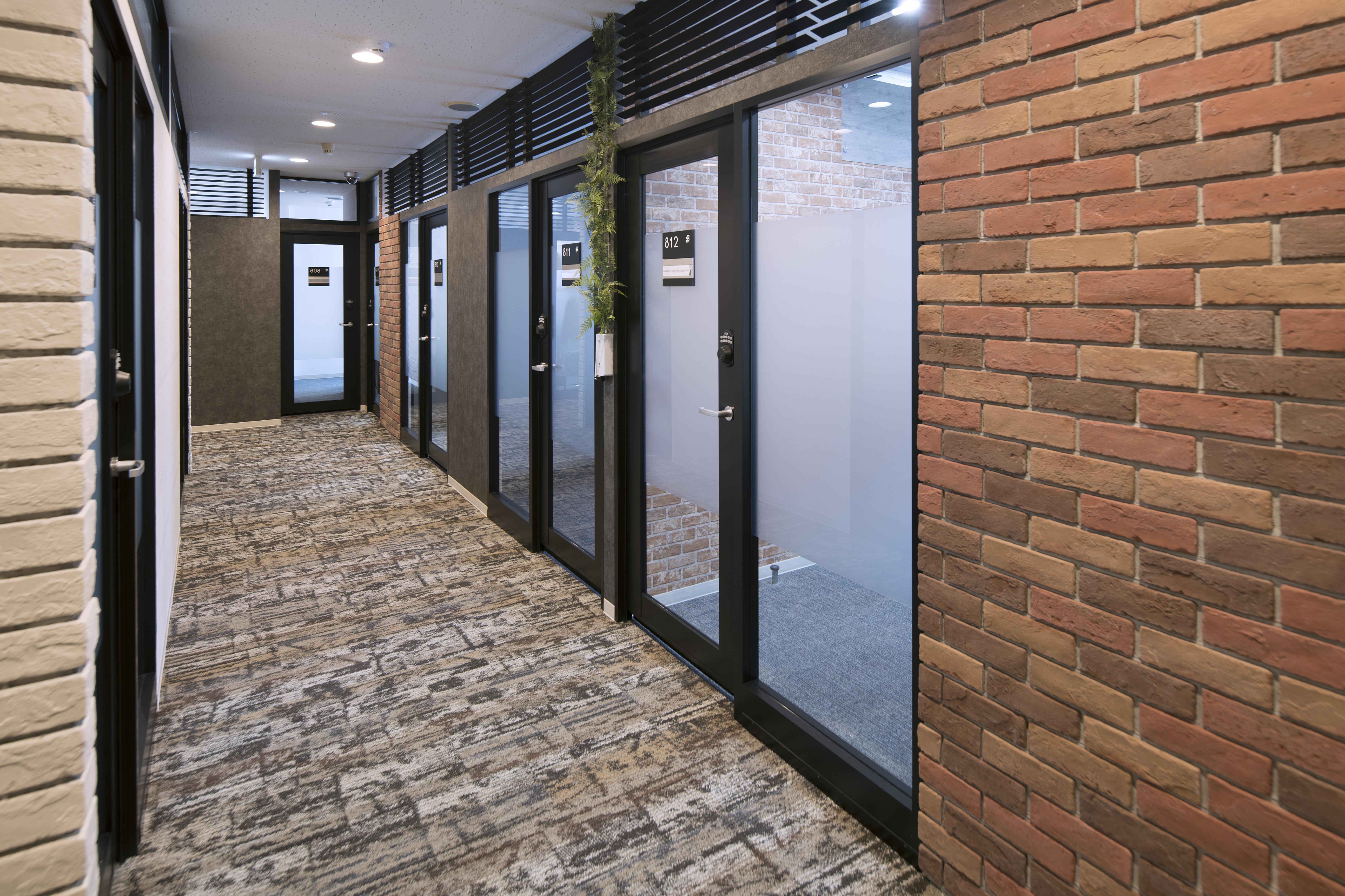 シェアオフィス・コワーキングスペースにおけるスマートロック活用セミナー【実例見学会あり】